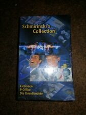 Neues AngebotVideo VHS - Schimanski Collection