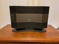 New listing Bose Acoustic wave music system Cd-3000 (Very) clean excellent working condition