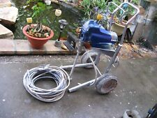 Graco Ultra  495 Stand Airless Paint Sprayer