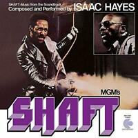 Isaac Hayes - Shaft - Soundtrack (NEW 2CD)