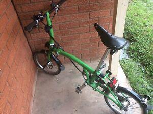 bicycles brompton e bike