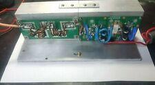 300 Watt FM Broadcast Amplifier.