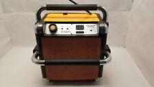 Ion Audio Job Rocker Plus Portable Speaker System w/ Power Supply