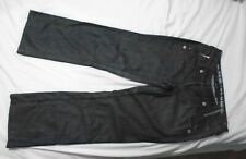 """RIVER ISLAND .WOMEN'S SLOUCH FIT JEANS  L28"""" SIZE 8"""