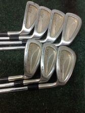 Macgregor VIP CB95 Oversize Irons 4-PW Stiff Steel