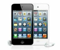 NEW iPod Touch 4th Generation 8GB White/Black Colors MP3 MP4 Player