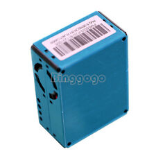 PMS5003, High Precision Laser Dust Sensor Module PM1.0 PM2.5 PM10 Built-in Fan