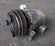 SUBARU JDM 2001 IMPREZA GDB STI WRX EJ20 air con compressor 3B460 45010 #16E