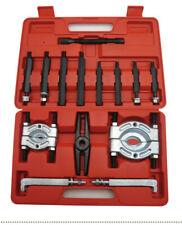 "14 PCS Fly Wheel Gear Puller  Bearing Separator 2"" 3"" Splitters Removal Tool Kit"
