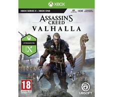 ASSASSIN'S CREED VALHALLA Xbox One NO CD (LEGGI DESCRIZIONE)