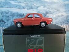 1/43  Rio  (Italy) Alfa Romeo giulietta Museo 1955  #4118