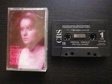 K7 CASSETTE audio PREFAB SPROUT : PROTEST SONGS (Cbs Records 1989 envoi suivi)