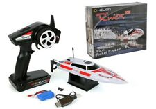 Rivos XS Micro High Speed Racing Radio Control Powerboat - Ideal Pond Size