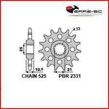 20603-15 PIGNONE DC AFAM 15 DENTI PASSO 530 HONDA CBR 1000 RR FIREBLADE 2012