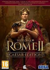 Total War Rome 2 Caesar Edition - PC Games