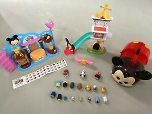 Disney Tsum Tsum Bundle
