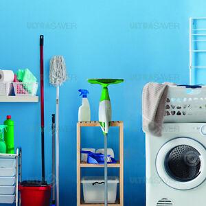 3 Tier Bamboo Kitchen Bathroom Laundry Shelf BookShelf Storage Rack Shop Display