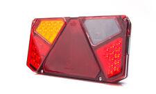 LED Rückleuchte Heckleuchte Schlusslampe Mehrfachlampe 6in1 Links 12/24V 917