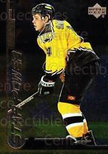 1999-00 Upper Deck Gold Reserve #143 Sergei Samsonov