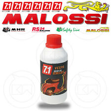 Öl Flüssigkeit Cambio-Trasmissione Vespa Px 125 150 200 Malossi 7.1 Gang Öl