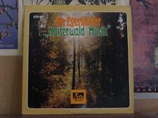 DIE EGERLANDER, KAISERWALD MUSIK - LP LARS-6001