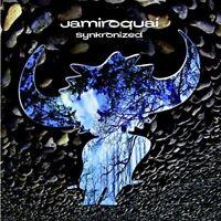 Jamiroquai - Synkronized [VINYL LP]