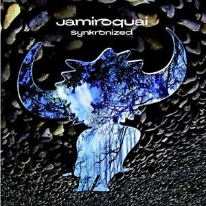 Jamiroquai - Synkronized [VINYL LP]