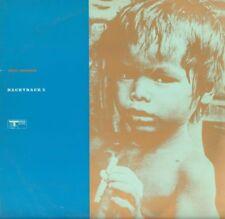 The Who/ Hendrix(Vinyl LP)Backtrack 5-T Rack-2407 005-UK-1969--VG+/VG