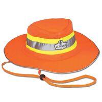 Ergodyne GloWear 8935 Ranger Hat, Hi-Vis Orange L/XL 23258, NEW, FREE SHIPPING