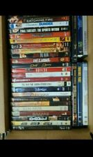 All Dvd's $4.15, Buy Two Get One Free, New To Good Condition!