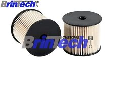Fuel Filter 2003 - For PEUGEOT 307 - 2.0 HDi Turbo Diesel 90