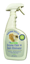 Natural Touch Original Enzyme Odor & Stain Eliminator