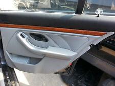 BMW E39 RIGHT REAR DOOR PANEL 525i 528i 530i 540i M5 1997-98-99-2000-2001-02-03