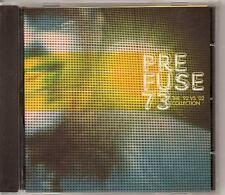 PREFUSE 73 The 92 vs 02 Collection CD EP WARP RECORDS *