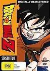 Dragon Ball Z : Season 2 (DVD, 2007, 6-Disc Set)