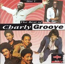 The Best of Charly Groove Disc 1 CD