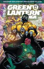 Urban Comics  DC  Green Lantern SAGA   N° 3   NOV13