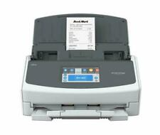 New ListingFujitsu ScanSnap iX1500 Color Duplex Scanner with Touch Screen for Mac and Pc
