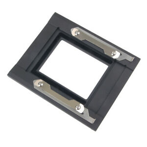 """Mamiya RB67 Roll Film Back Magazine Adapter For All 4x5"""" Large Format Camera"""