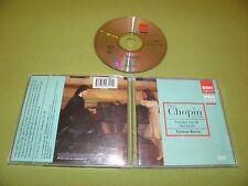 Chopin - Preludes Op. 28 / Nocturnes / Piano - Tzimon Barto / 1997 USA EMI CD