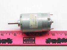 Lionel Part ~ motor jei sample 98j1024-05-016