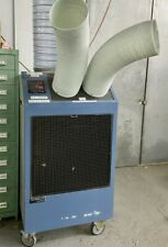 60000 Btu Portable Air Conditioning and Heating Unit Excellent Condition 220V