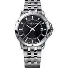Relojes de pulsera RAYMOND WEIL de acero inoxidable para hombre