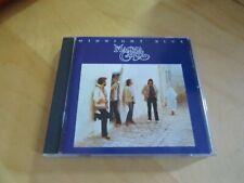 MAGNA CARTA - Midnight Blue - CD Album - 1999 - Bonus track