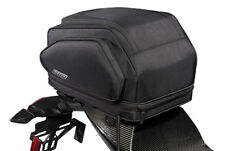 RAPID TRANSIT MOTORCYCLE PLATOON TAIL BAG WITH SHOULDER STRAP
