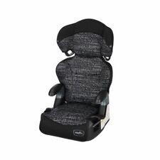 Evenflo Big Kid Lx Booster Car Seat - Static Black