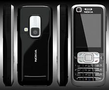 Original NOKIA 6120 CLASSIC Phone with Compatible Charger & Battery !!!!..