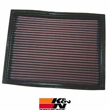 K&N Replacement Air Filter Fits Land Rover Discovery V8-3.9L 33-2737