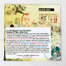 Uno Del uno mismo - Bluebird - música cd ep