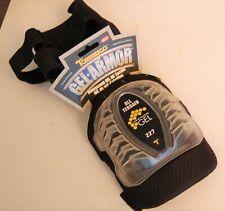 NEW TommyCo Zero Pressure Zone Knee Pads Knee Armor GELite Rough Terrain GEL227
